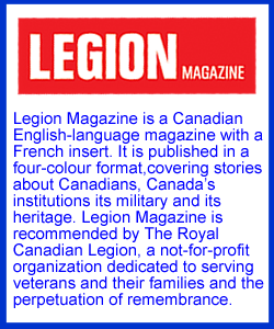 Legion Catalogue