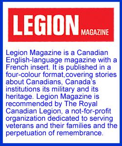 Legion Catalogue